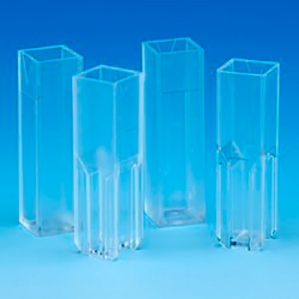Cuvette Macro Disposable NS PS 4.5ml