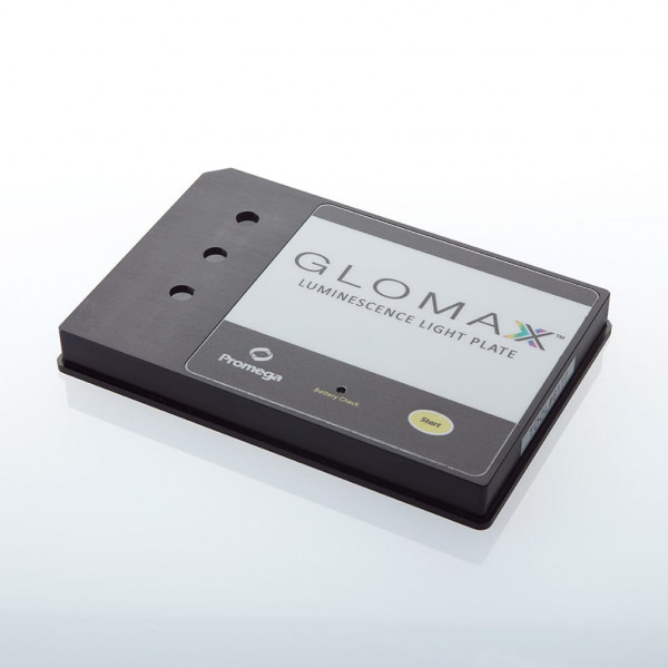 GloMax Luminometer Light Plate