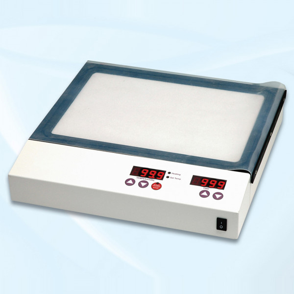 Vacuum Heated Gel Dryer 35x45cm