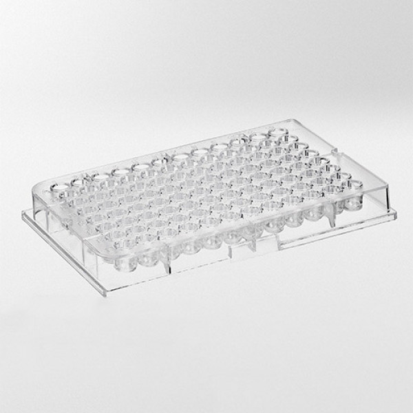 Microplate PS 96 U-Well St