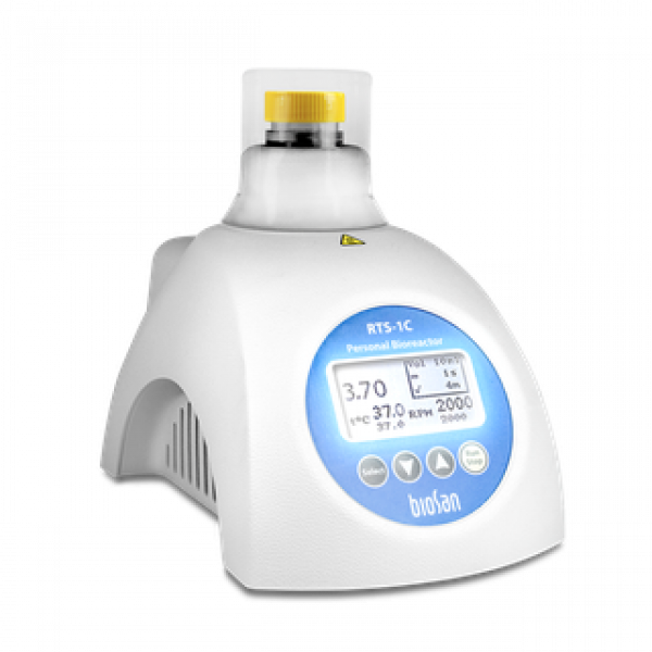 RTS-1C, Personal Bioreactor with cooling