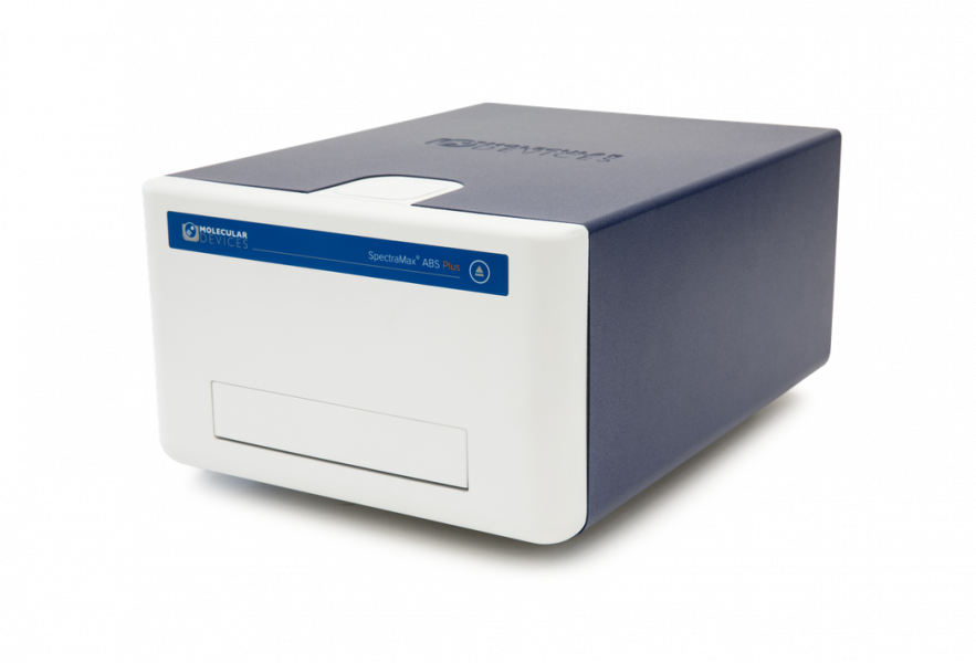 SpectraMax ABS Plus Microplate Reader