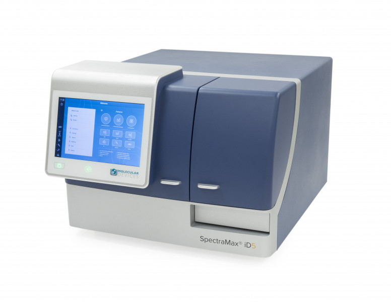 SpectraMax iD5 Standard Multi-Mode Microplate Detection Platform