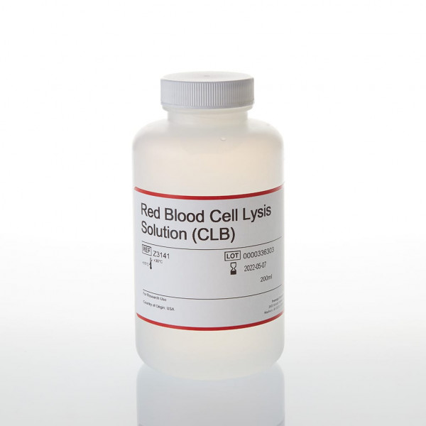 Red Blood Cell Lysis Solution (CLB)