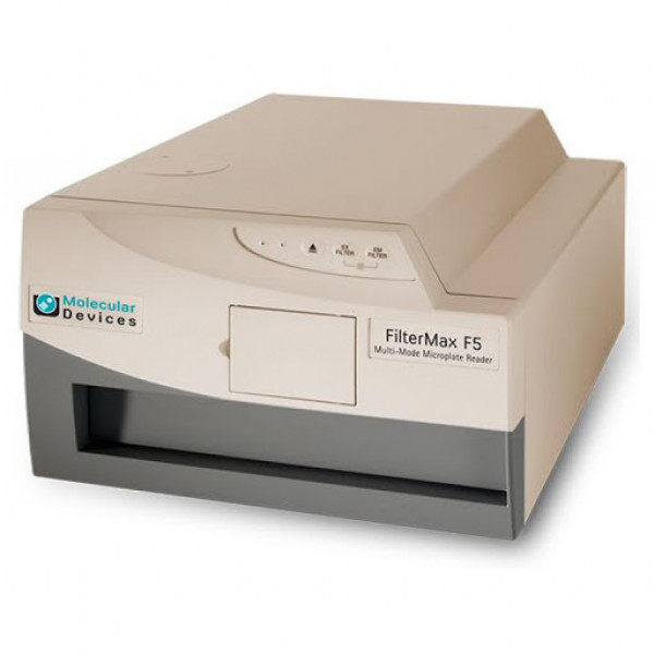 FilterMax F5 Multi-mode Microplate Reader