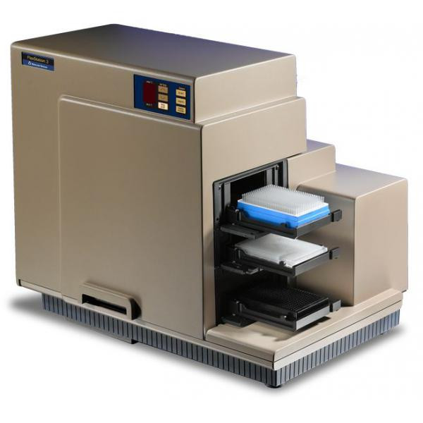 FlexStation3 Microplate Reader
