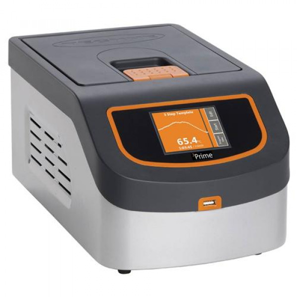 3 PRIMEX thermal cycler, 48 x 0.2ml