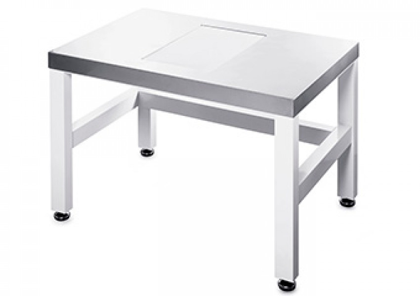 AVT 1200 Stand alone anti-vibration table 1200mm